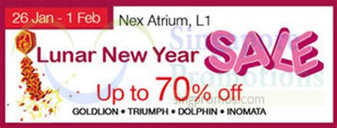 isetan new year isetan nex lunar new year sale nex 26 jan 1 feb 2015