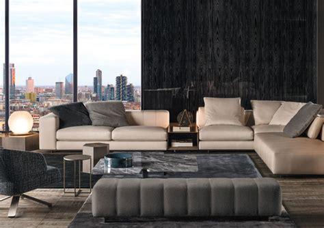 meiser wohnen meiser living gro 223 e auswahl an minotti sofas und design