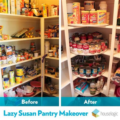 Lazy Susan In Pantry by 17 Best Images About Pantry Projects On Open Pantry Pantry Makeover And Closet