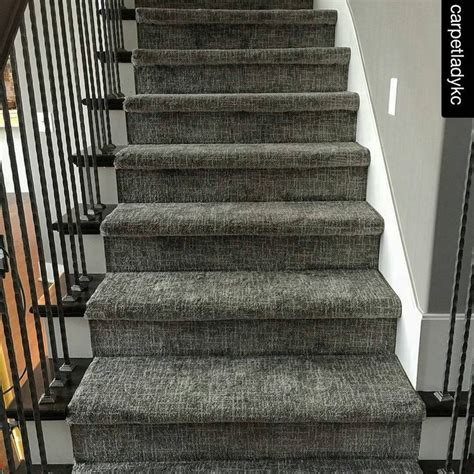 Which Carpet For Stairs - 25 best ideas about patterned carpet on