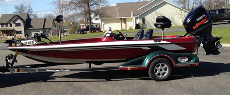 ranger bass boat without motor bass boats for sale buy or sell your bass boat at