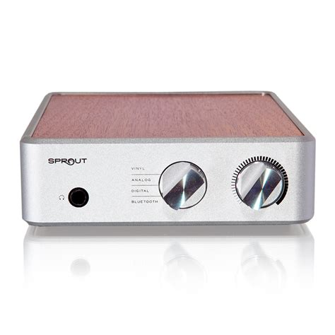 Speaker Bluetooth Kiseki ps audio sprout magenta audio