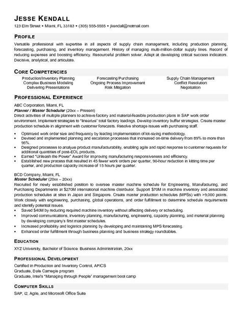 master resume template cerescoffee co
