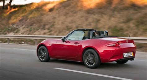 mazda cars australia top 10 best selling sports cars in australia during 2015