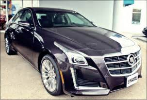 Cadillac Waldorf The 2014 Cadillac Cts Is Motor Trends Car Of The Year