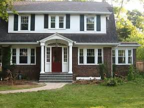 dutch colonial house style 25 best ideas about dutch colonial homes on pinterest