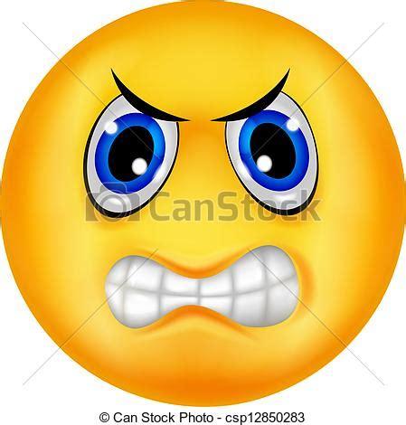 imagenes de wolverine enojado en movimiento vector de enojado caricatura emoricon angry emoricon