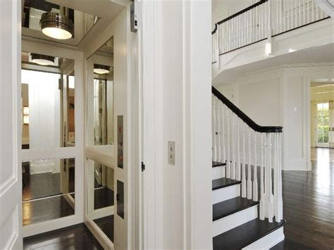 homes with elevators 20 best images about residential elevators on pinterest