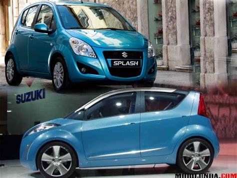 Harga Merk Mobil Suzuki harga mobil bekas suzuki splash terbaru 2018 serta