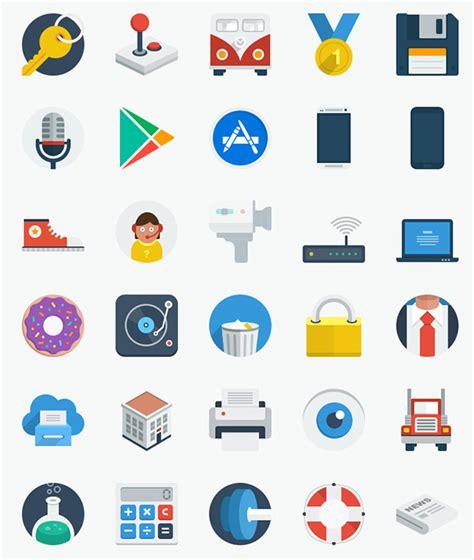 flat design icon video free flat design icons psd png ewebdesign