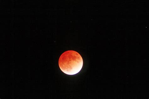 Lunar L by Eric S Astronomy Page Lunar Eclipse 11 08 2003