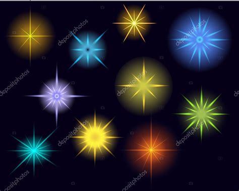 image gallery imagenes de estrellas brillantes vectores de destellos luces y estrellas brillantes