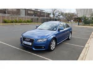 Audi Tfsi For Sale Archive Audi A4 1 8 Tfsi Attraction For Sale