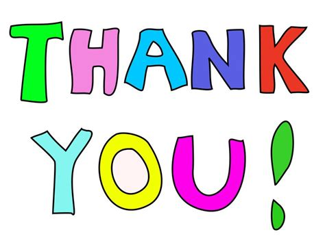 thank you letter to for listening thank you emails after archives career