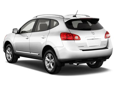 used nissan rogue 2012 nissan rogue pictures photos gallery motorauthority
