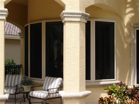 home security shutters and window security from