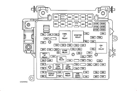 chevy silverado fuse box diagram on 2006 gmc envoy xl wiring diagram i have a 2006 chevrolet silverado lt 4wd with a 5 3l