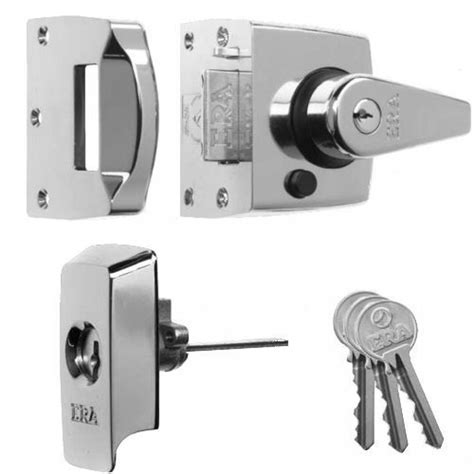 era high security b s latch front door yale lock