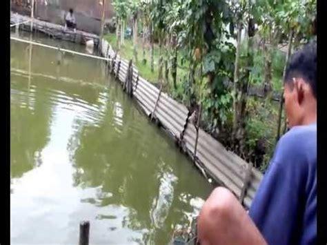 Gps Mancing mancing ikan banyak rembesan
