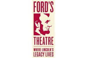 Fords Theatre Ford S Logo Use Dcmta