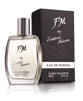 fm by federico mahora fm 455 duftbeschreibung und