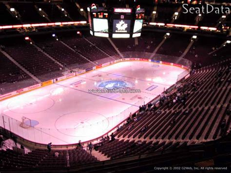 club section rogers arena rogers arena section 327 vancouver canucks