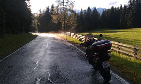 Motorrad Magazin Reifentest by Bt023 Test Testbericht
