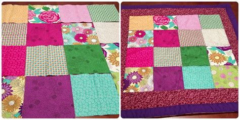 fabric friday easy and cheap patchwork quilts the
