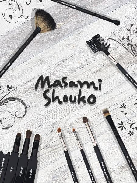 Masami Shouko 3p Block Eyebrush by Toko Parfum Original Dengan Koleksi Terlengkap Dan Harga