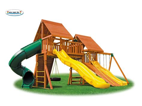 swing sets michigan wooden playscapes michigan