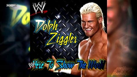 theme song dolph ziggler wwe 2013 dolph ziggler 6th theme song quot here to show the