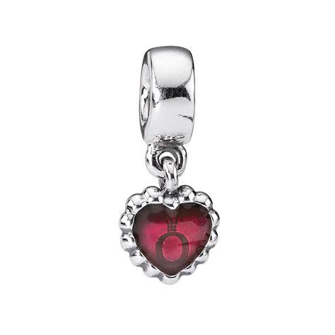 Silver Charm With Pink Enamel P 1179 pandora silver pink enamel dangling charm 790471en07 greed jewellery