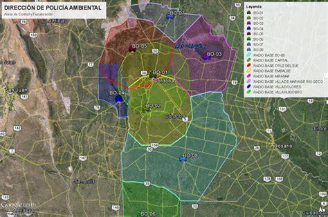 imagenes satelitales rio cuarto cordoba la provincia controlar 225 con im 225 genes satelitales el uso