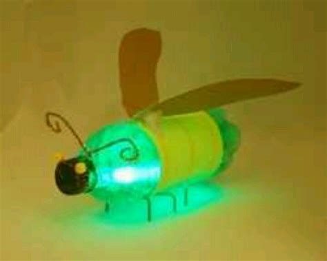 Firefly Papercraft - firefly crafts