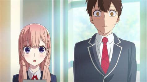 anime koi to uso koi to uso ep 11 grouther s anime diary