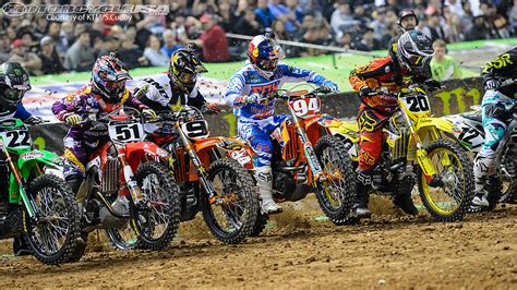 Image Gallery 2014 Supercross Race