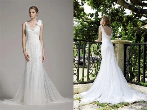 Hochzeitskleider Sale by Hochzeitskleid Im Vintage Stil Samyra Fashion