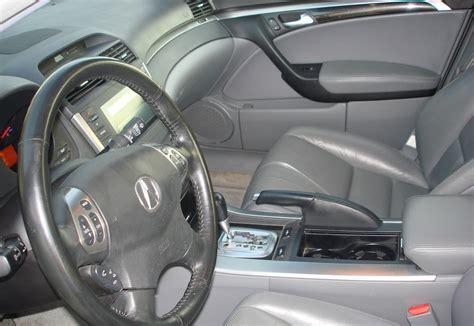 2005 Acura Tl Interior by 2005 Acura Tl Interior Pictures Cargurus