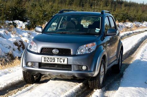 Kopling Set Terios 7 daihatsu terios 2006 2013 used car review car review rac drive