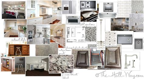 Kitchen Design Boards Design Boards The Way
