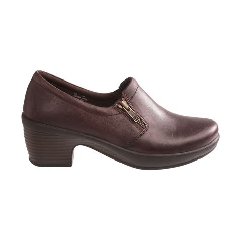 clogs for klogs zip leather clogs for 7485y save 47