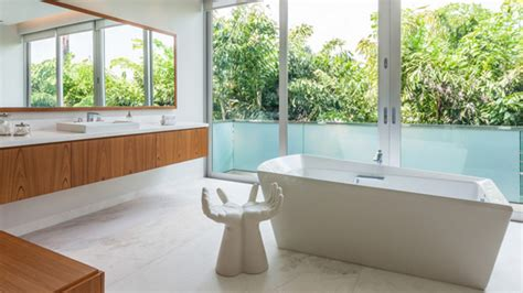 chairs in bathrooms 20 pretty white chairs in the bathroom home design lover