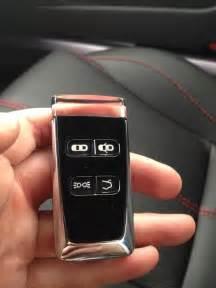 Aston Martin Key Aston Martin Rapide Key Fob Matt