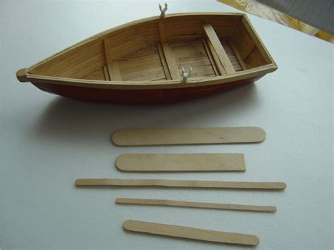 stick boat the gallery for gt popsicle stick boat