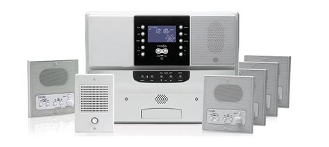 m s intercom system replacements and upgrades