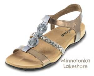 minnetonka sandals on your for 49 great value