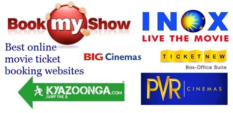 Can You Buy Movie Tickets Online With A Gift Card - top 10 websites to book movie ticket online
