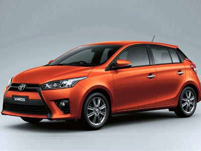 toyota yaris for sale price list in the philippines