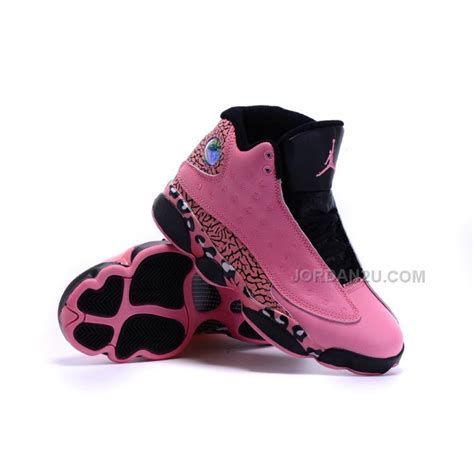 air jordan 13 women c womens air jordan 13 pink black price 85 00 new air