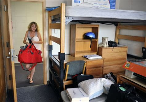 best college rooms ranking the residences state tops nation s best college dorms time